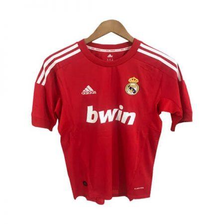 لباس کلاسیک سوم رئال مادرید 2011-2012