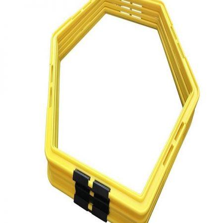 مانع شش ضلعی