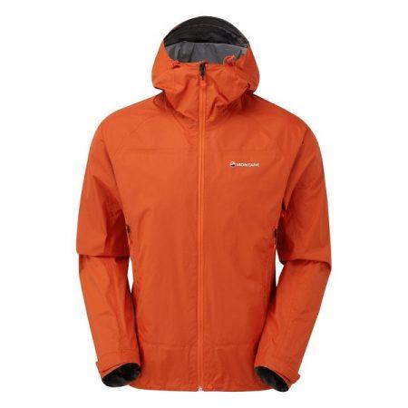 پوشش لایه بیرونی Montane مدل atomic jacket