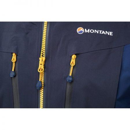 پوشش لایه بیرونی Montane مدل endurance pro jacket6