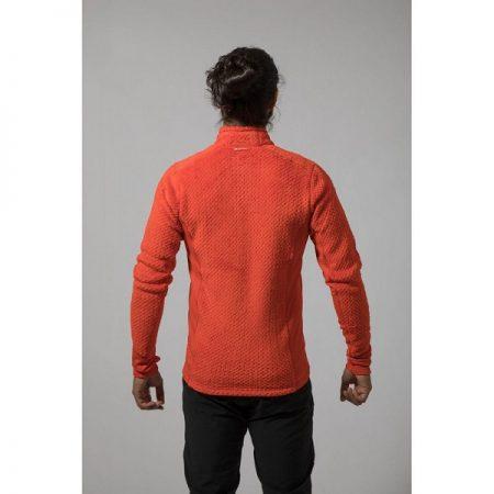ژاکت لایه میانی کلاه دار Montane مدل Wolf Fleece Jacket14