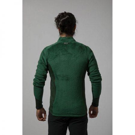 ژاکت لایه میانی کلاه دار Montane مدل Wolf Fleece Jacket2