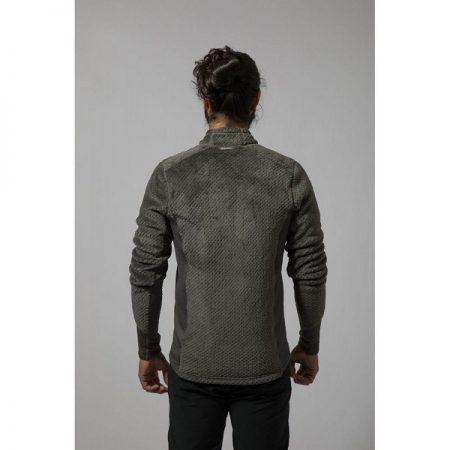 ژاکت لایه میانی کلاه دار Montane مدل Wolf Fleece Jacket7