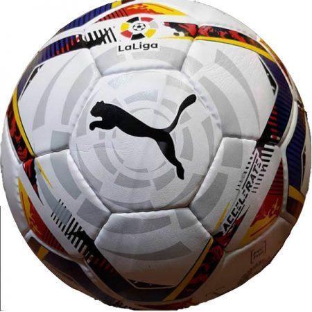 توپ فوتبال لالیگا ۲۰۲۱