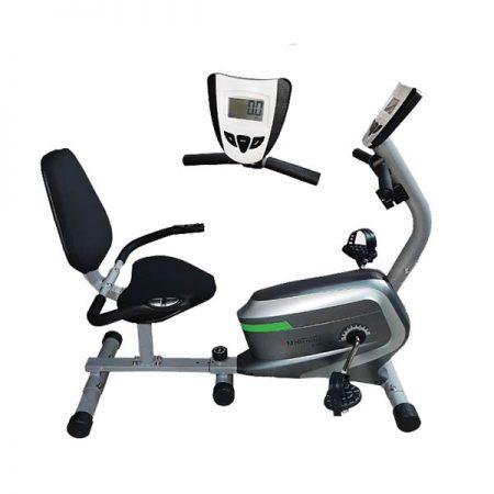 دوچرخه ثابت پشتی دار EMH FITNESS 6300