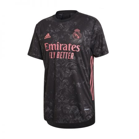 لباس پلیری سوم رئال مادرید 2021