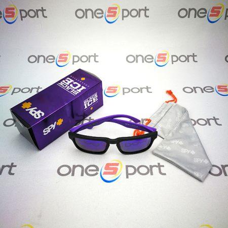 عینک آفتابی +SPY مدل HELM | بنفش