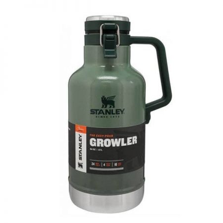فلاسک دسته دار استنلی CLASSIC GROWLER