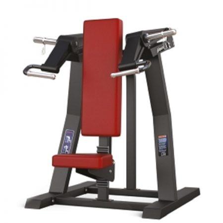 دستگاه بدنسازی پرس سرشانه Shoulder Press