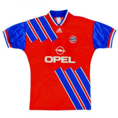 لباس اول بایرن مونیخ 1994