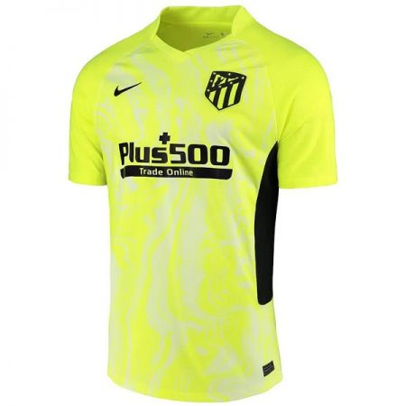 لباس سوم اتلتیکومادرید 2021-پیراهن