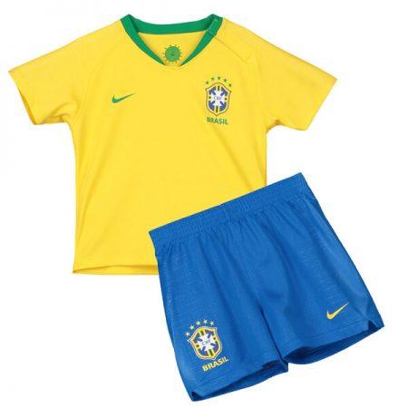 کیت بچگانه برزیل 2021