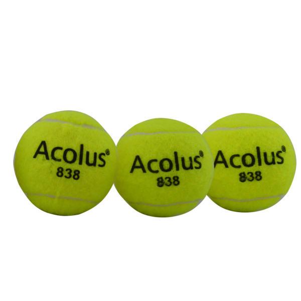 توپ تنیس آکولاس مدل 838 بسته 3 عددی