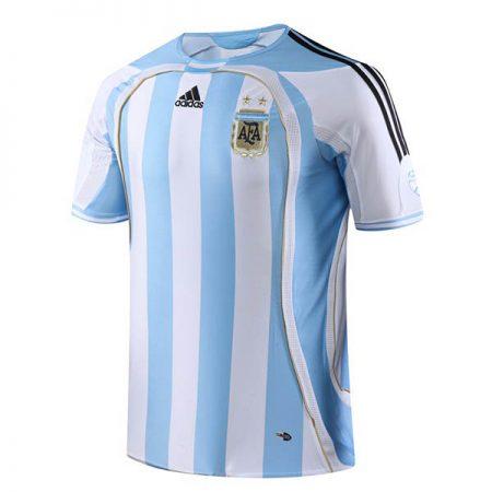 لباس کلاسیک آرژانتین ۲۰۰۶