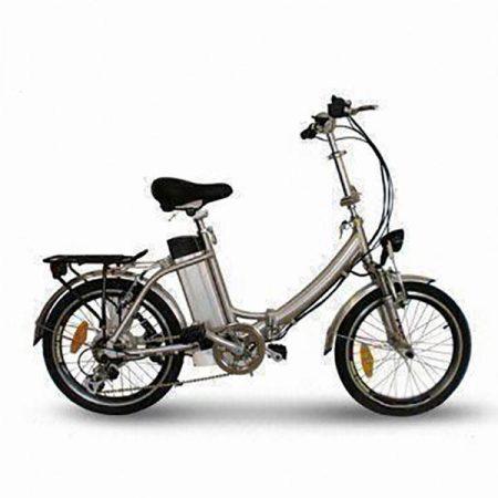 دوچرخه برقی SUNRA