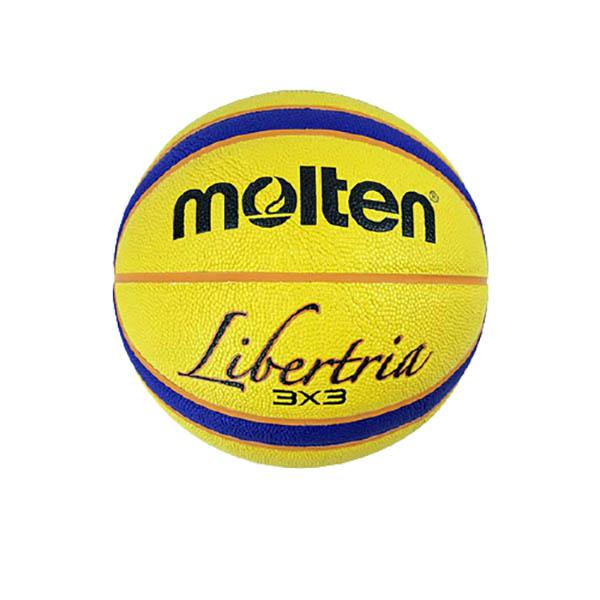 توپ بسکتبال 3*3 اصل مولتن