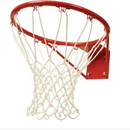 حلقه بسکتبال ساده