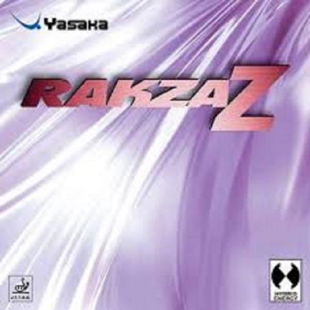 رویه راکت یاساکا راکزا Z