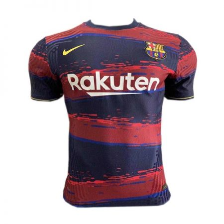 لباس تمرینی بارسلونا