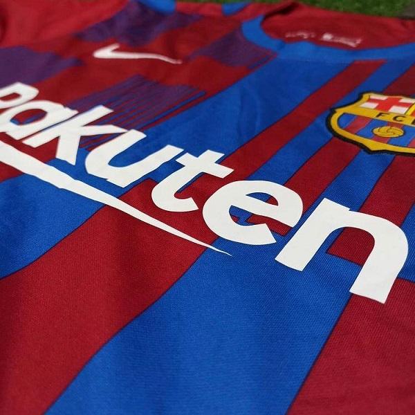 لباس کانسپت 22-21بارسلونا