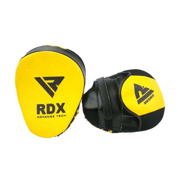 میت پنجه ای قوس دار RDX