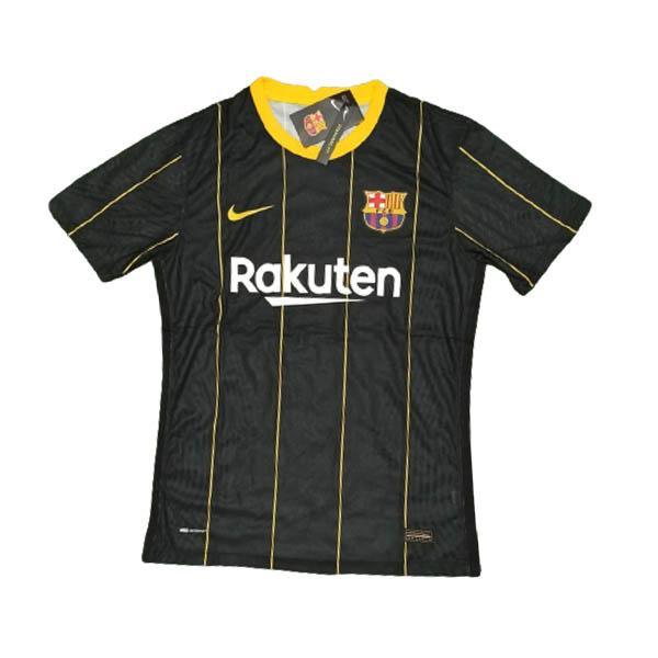 لباس دوم پلیری بارسلونا 2022