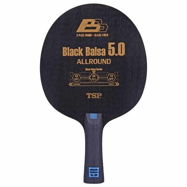 چوب راکت تی اس پی BALSA BLACK 5.0