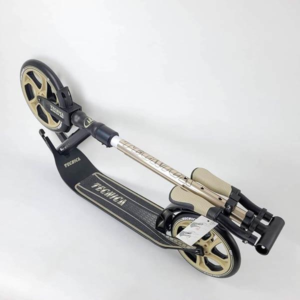 اسکوتر تکنیکا S250