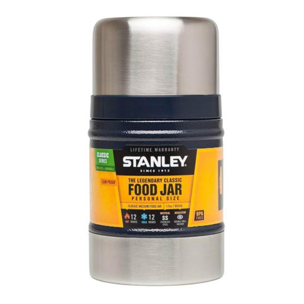 Stanley Classic 502 ml Vacuum Food Jar