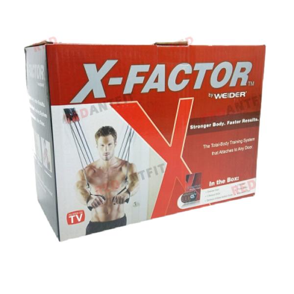 x-factorدستگاه