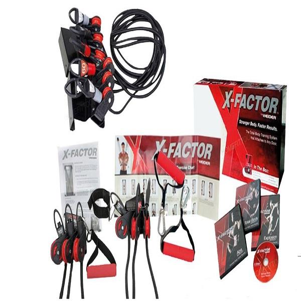 دستگاه X-factor