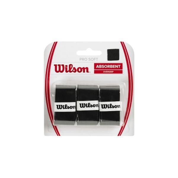 اور گریپ Wilson مدل Pro Soft سه عددی