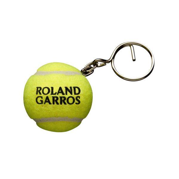 جا کلیدی ویلسون مدل Roland Garros