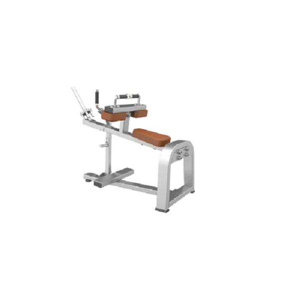 دستگاه ساق پا نشسته پریکور precor