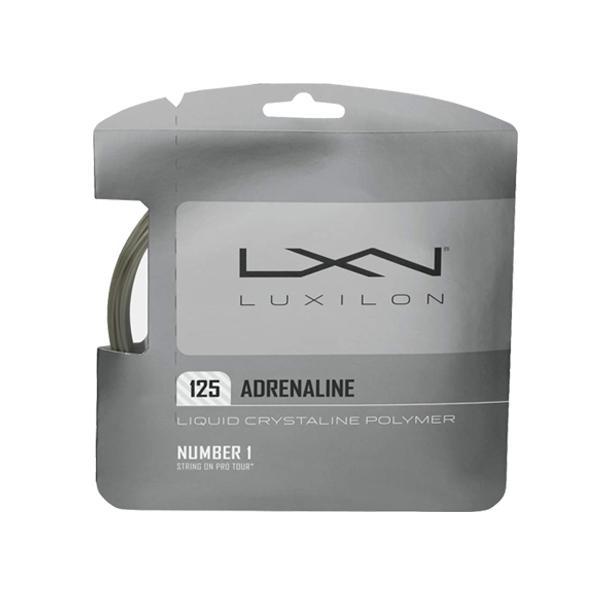 زه ست تنیس لوکسیلون مدل آدرنالین Adrenaline 125