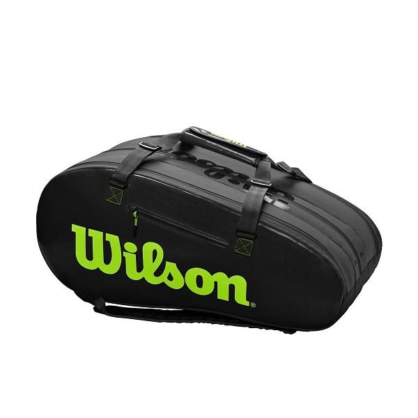 ساک تنیس ویلسون سری Super Tour 3 Compartment