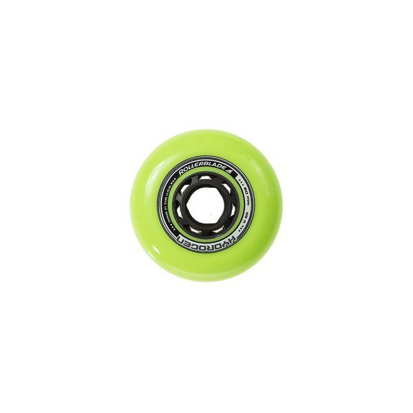 رنگ: سبز سختی: 85A قطر چرخ: 80mm