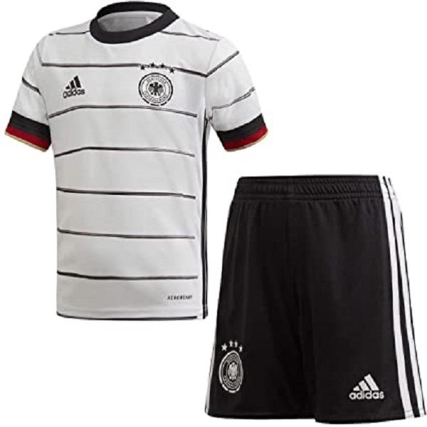 کیت اول تیم ملی آلمان 2020