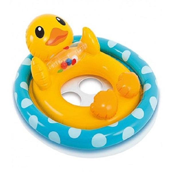 حلقه شنا بادی عروسکی