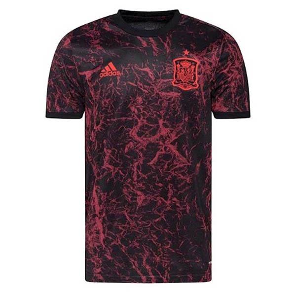 لباس پیش مسابقه اسپانیا 2021