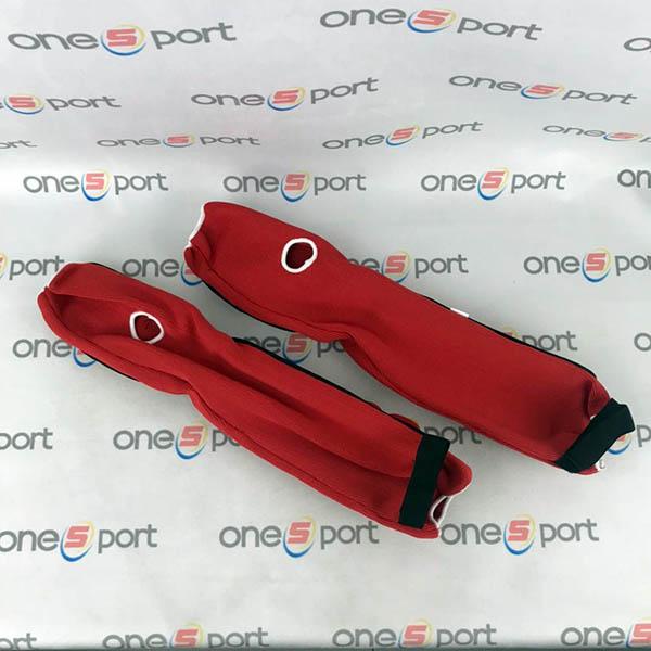محافظ ساق و روپایی جورابی RDX   قرمز