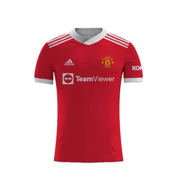 لباس اول منچستریونایتد 2022