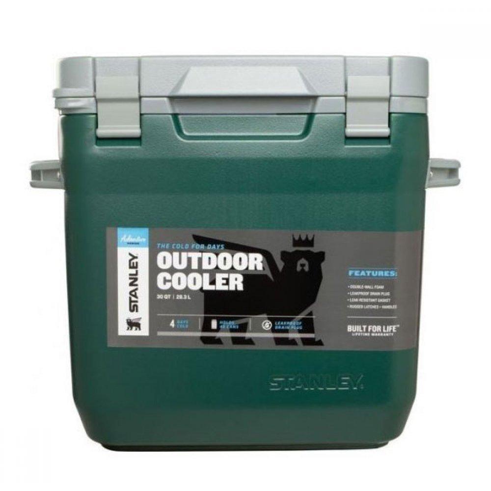 جعبه خنک نگهدارنده 30 لیتری استنلی مدل Stanley Adventure Cold For Days Outdoor