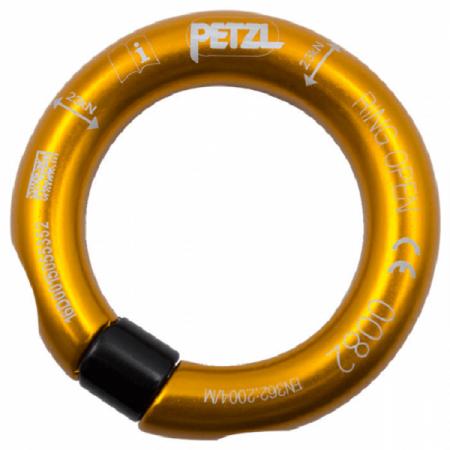 حلقه بازشونده ring open p28 پتزل