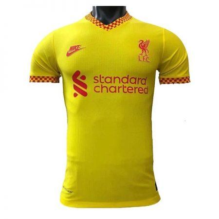 لباس سوم لیورپول 2022