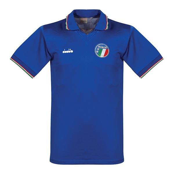 لباس اول ایتالیا 1986