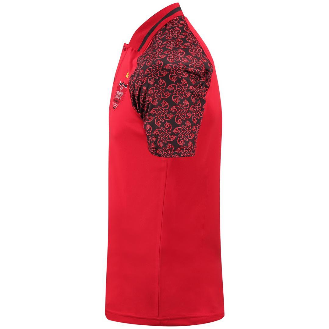 لباس هتلی پرسپولیس ۱۴۰۰ | قرمز