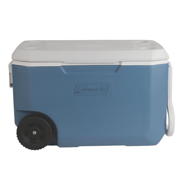 یخدان ۵۸ لیتر چرخ دار   Quart Xtreme 62 Coleman