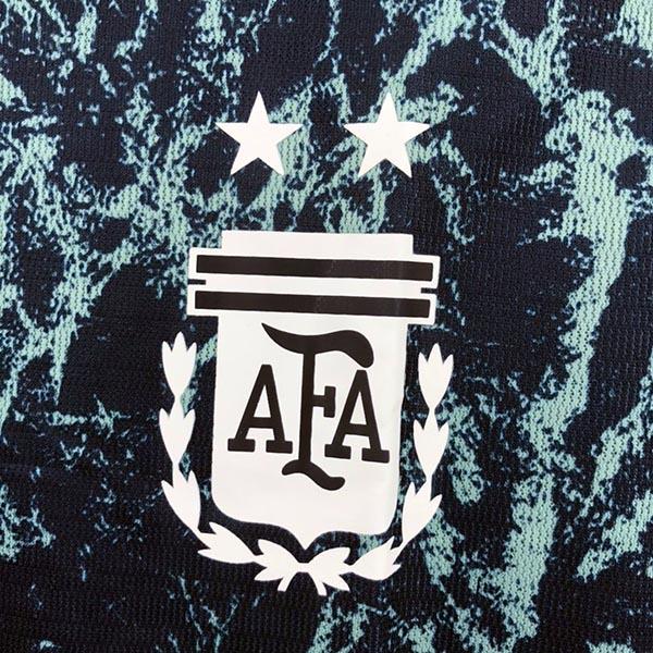 لباس تمرین آرژانتین 2021