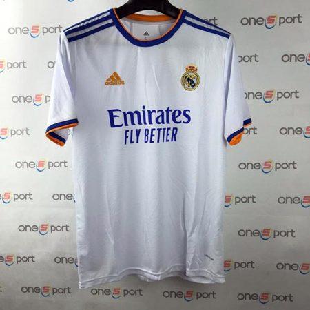 لباس اول رئال مادرید ۲۰۲۲